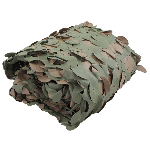 Ultra Lite Camouflage Tree Stand/Ground Cover Field Nets