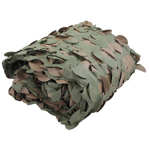 Ultra-lite Camouflage Bulk Field Netting