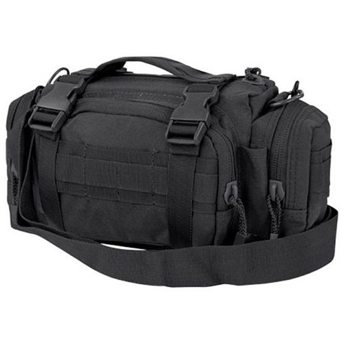 Condor Deployment Kit Black