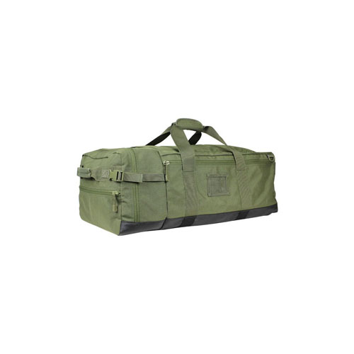 Condor Colossus Soldier Duffel Bag (Olive Drab)