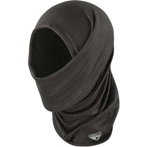 Condor Black Multi Wrap