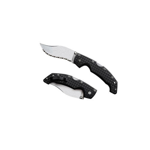 Cold Steel 4 Inch Voyager Vaquero Folding Knife
