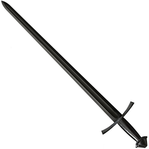 Cold Steel MAA Norman Sword