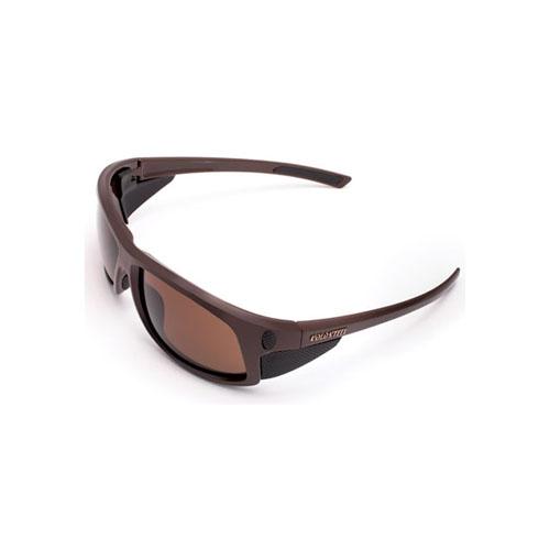 Cold Steel Battle Shades Mark I Matte Dark Brown Goggle