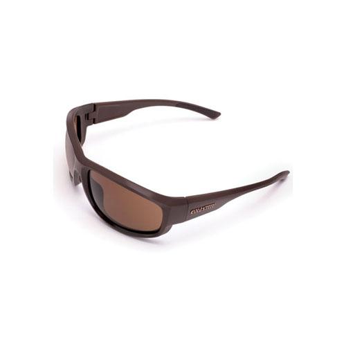 Cold Steel Battle Shades Mark II Matte Dark Brown Goggle