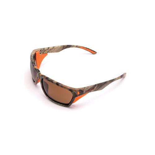 Cold Steel Battle Shades Mark III Cammo Brown Polarized Goggle