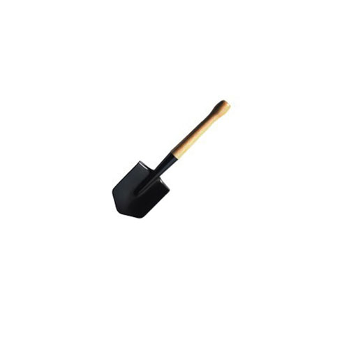 Cold Steel Special Forces Shovel Replacement Handle