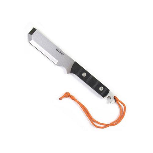 CRKT M.A.K. 1 Firefighter Fixed Blade Knife
