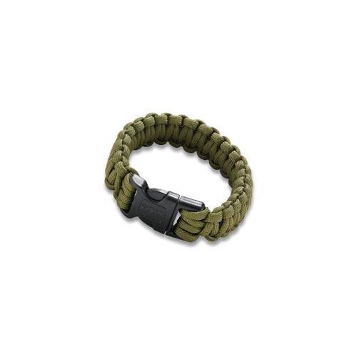 CRKT Onion Para-Saw Large Size Olive Drab Green Bracelet