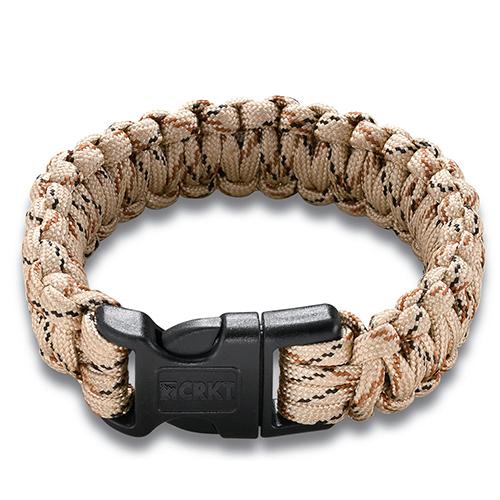 CRKT Onion Para-Saw Small Size Tan Bracelet