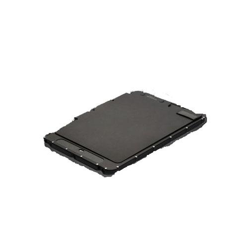 CRKT Mini iPad Matte Black Stainless Steel Case