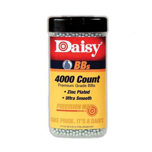 Daisy 4000 Steel Count BBs