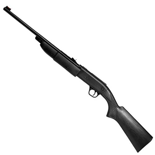 Daisy Black Grizzly Air Rifle Kit