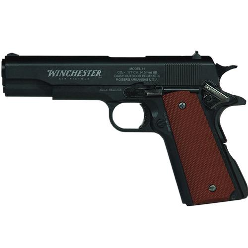 Daisy Model 11 Semi Automatic BB Pistol