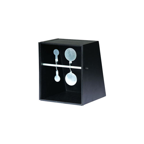 Daisy Airgun Pellet Trap With Spinners