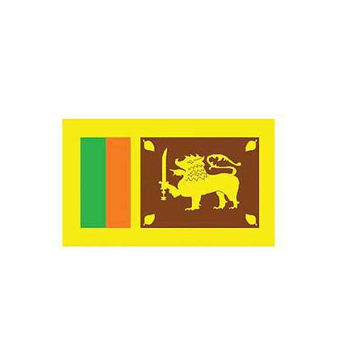 Flag-Sri Lanka