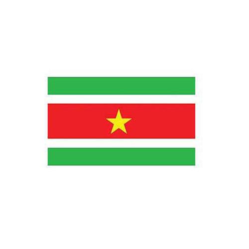 Flag-Suriname
