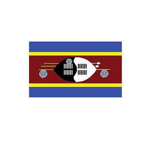 Flag-Swaziland