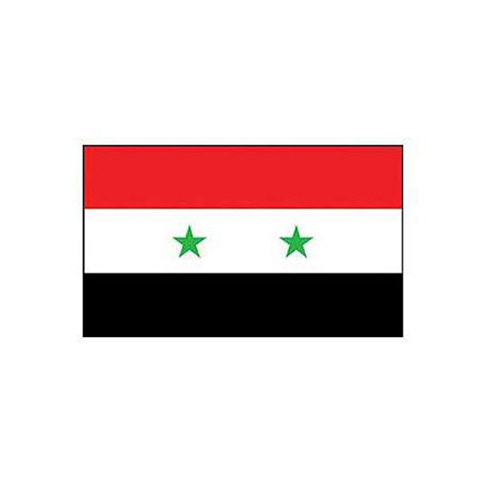 Flag-Syria