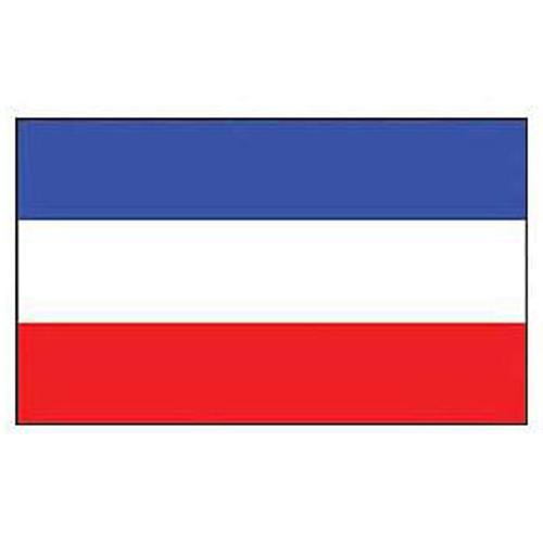 Flag-Yugoslavia