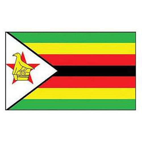 Flag-Zimbabwe