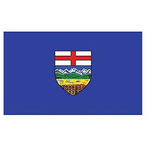 Flag-Canada Alberta