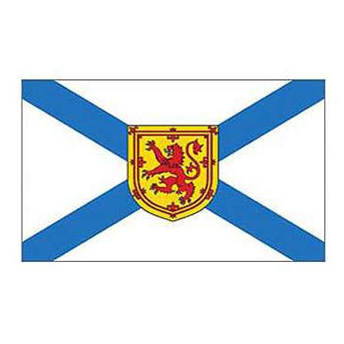 Flag-Canada Nova Scotia