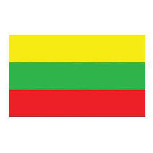 Flag-Lithuania