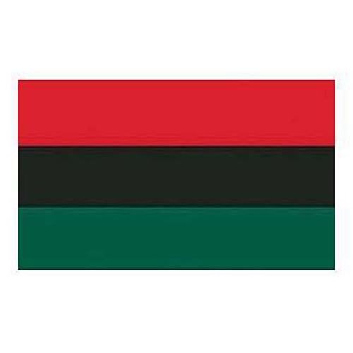 Flag-Afro America