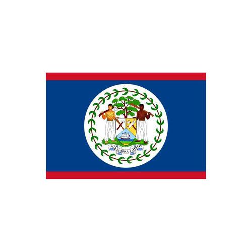Flag-Belize