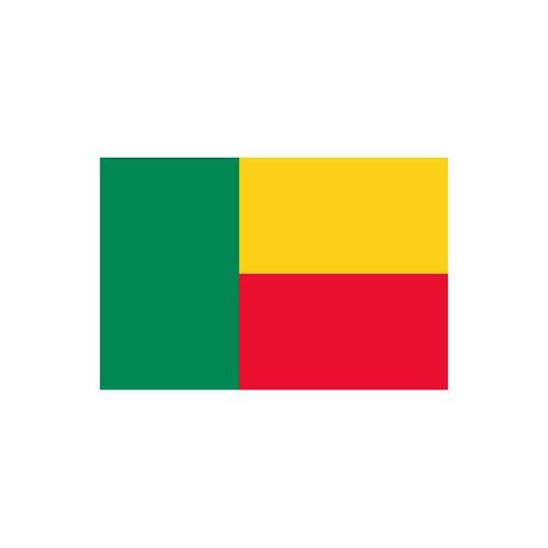 Flag-Benin