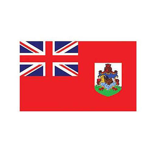 Flag-Bermuda