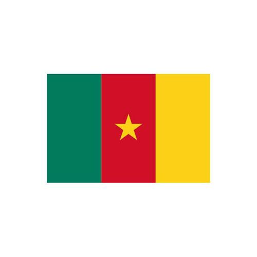 Flag-Cameroon
