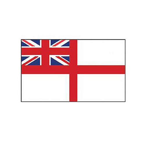 Flag-British Navy