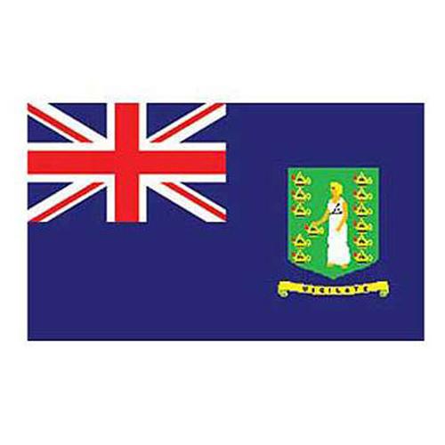 Flag-British Virgin Isl