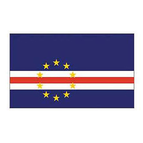 Flag-Cape Verde