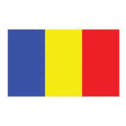 Flag-Chad