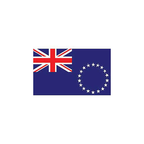 Flag-Cook Islands