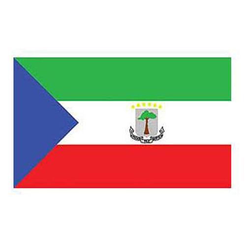 Flag-Equatorial Guinea