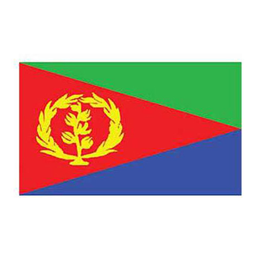 Flag-Eritrea