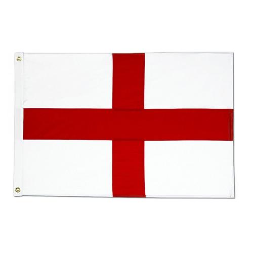 Flag-England.St.G.Cross