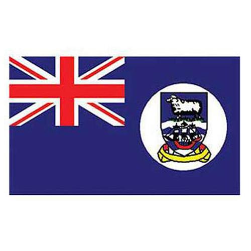 Flag-Falkland Islands