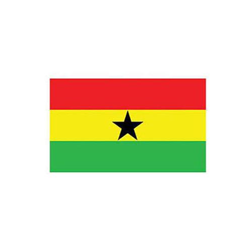 Flag-Ghana