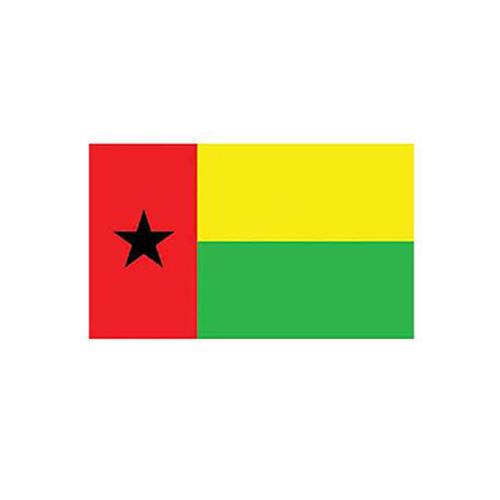 Flag-Guinea Bissau