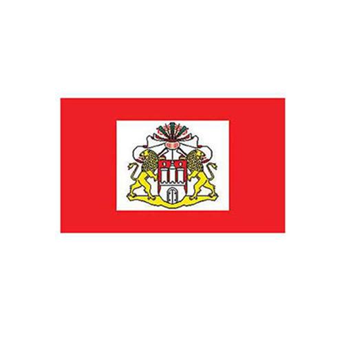 Flag-Hamburg Senate