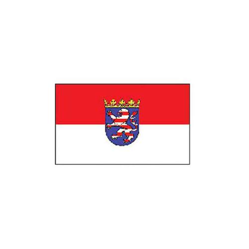 Flag-Hessen