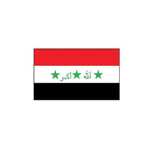 Flag-Iraq