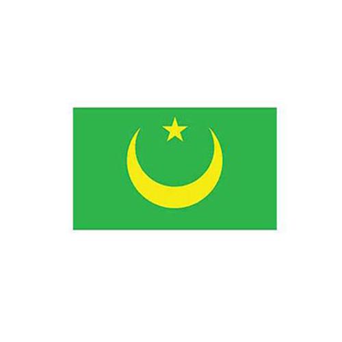 Flag-Mauritania