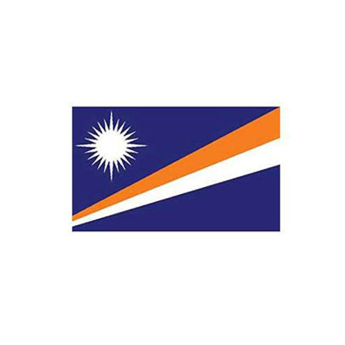 Flag-Marshall Islands
