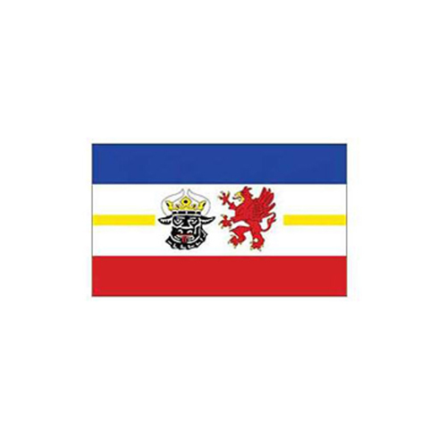 Flag-Mecklenburg